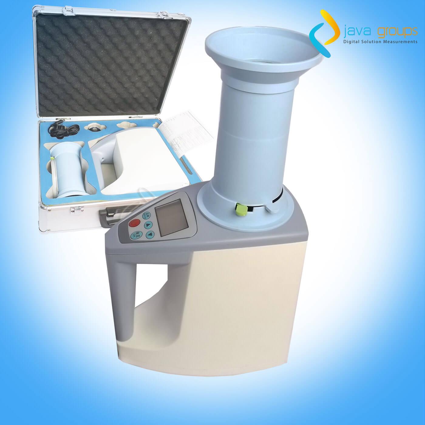 Alat Tester Kalibrasi Kadar Air Bijian Jv-002S