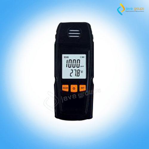 Alat Deteksi Gas Karbon Monoksida Meter AMF075