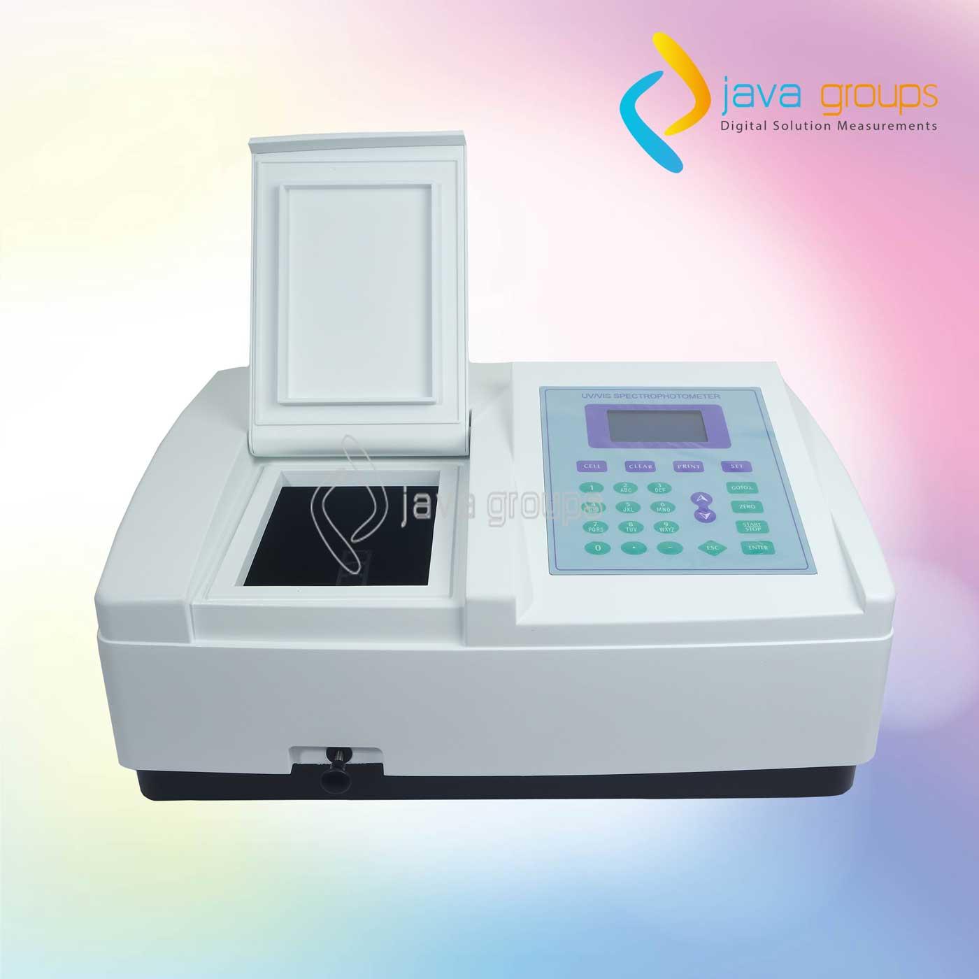 Alat Ukur Absorbansi Spektrofotometer AMV011