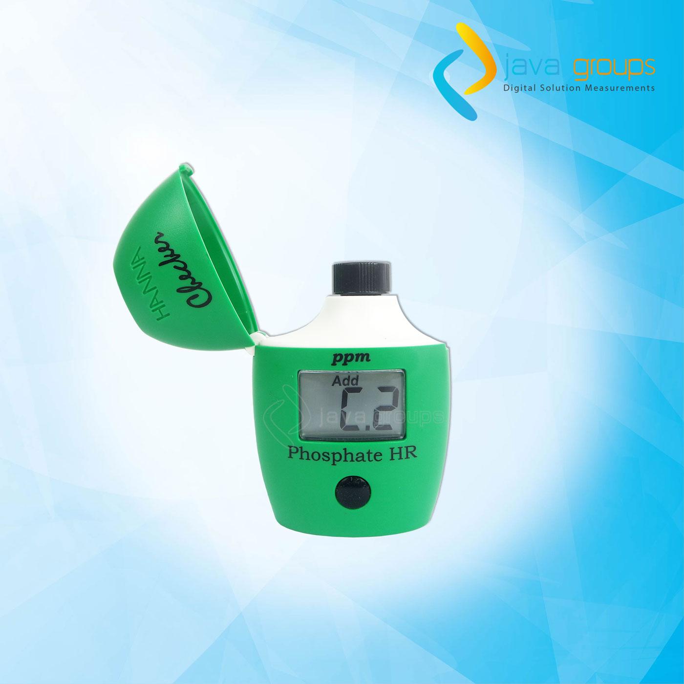 Alat Digital Pengukur Fosfat HI717