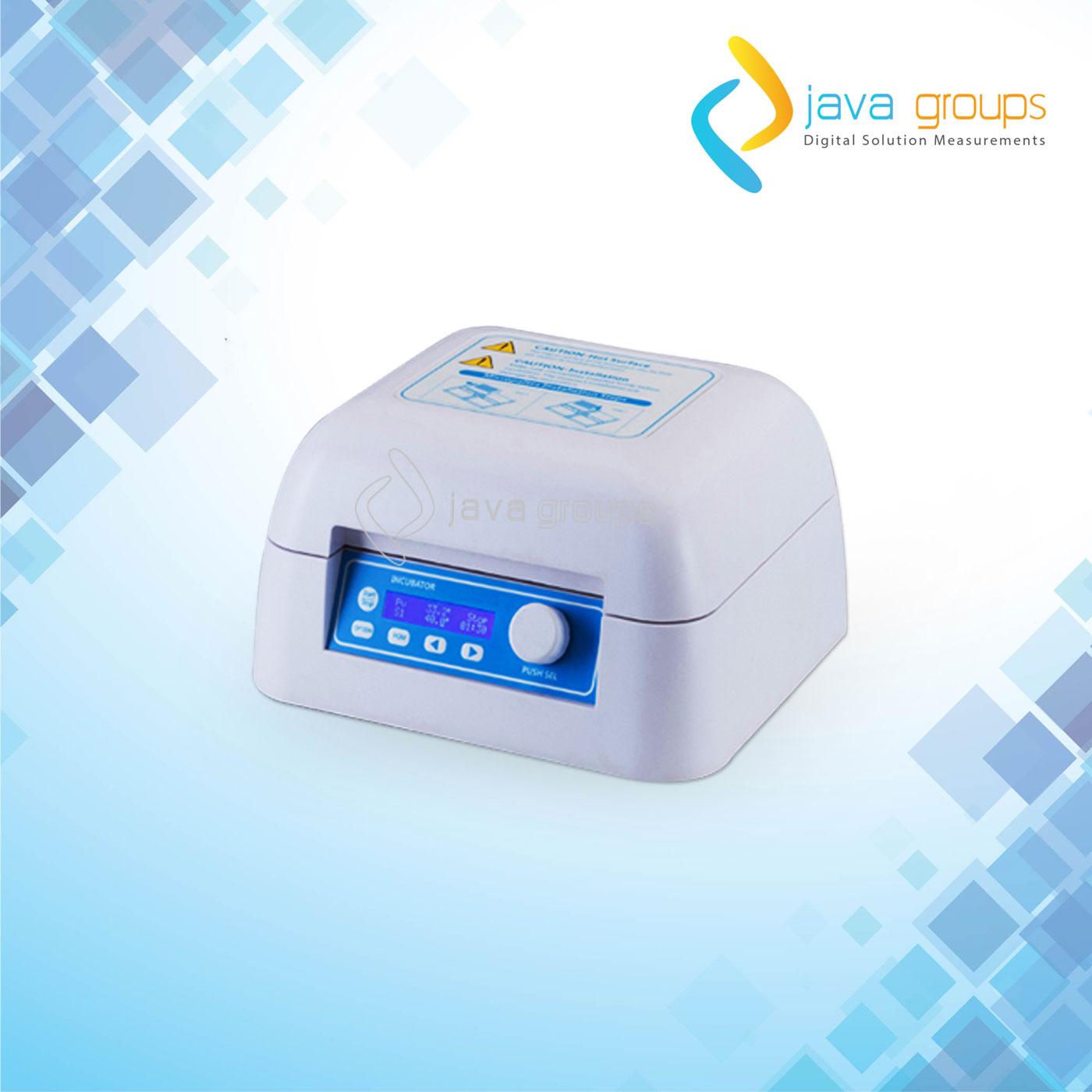 Alat Incubator Microplates Laboratorium