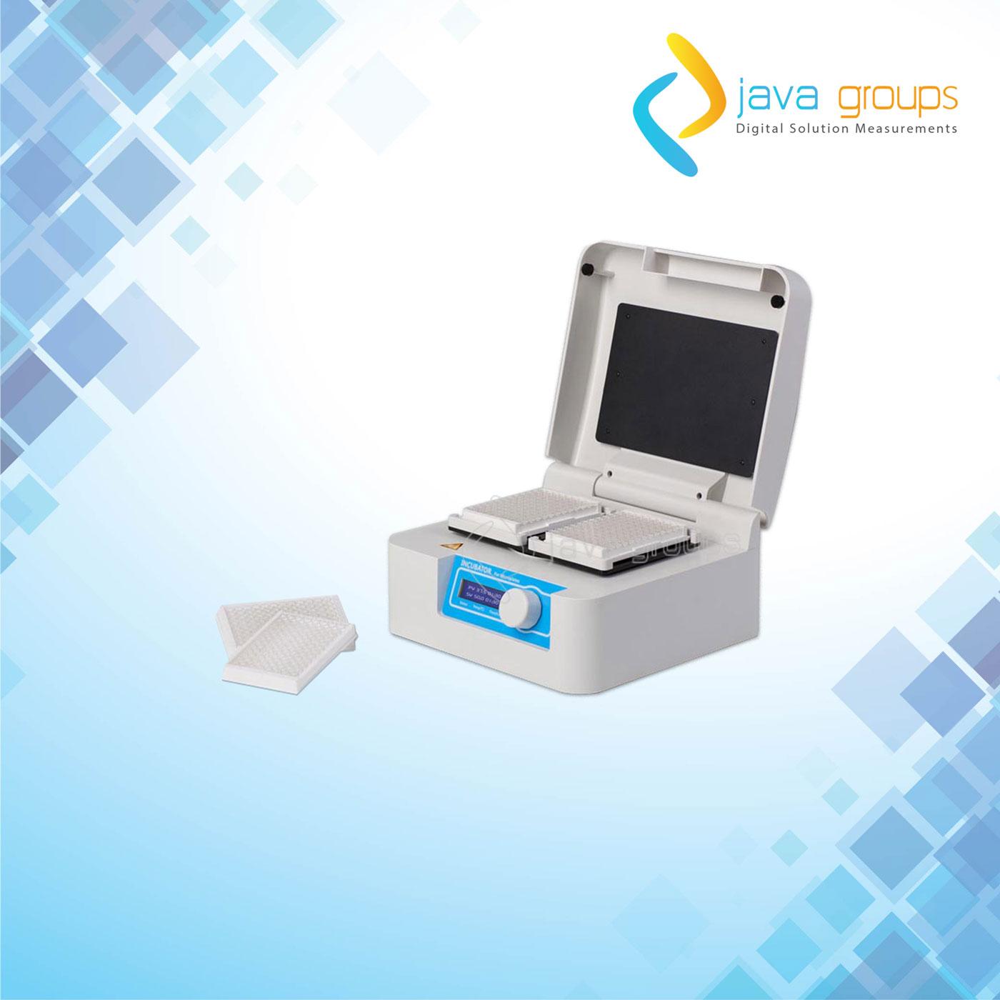 Alat Inkubator Microplates Laboratorium Seri DH400