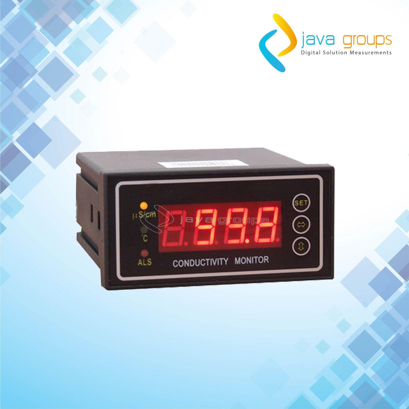 Alat Pengontrol Konduktivitas Digital CM-230KL