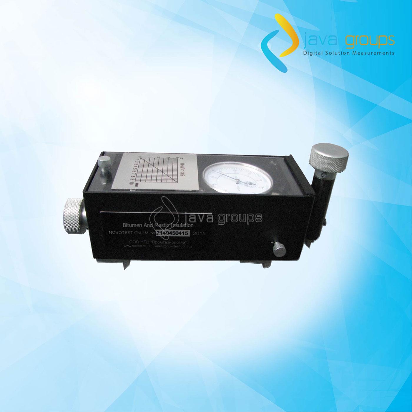Alat Penguji Adhesion Tester NOVOTEST CM-4219