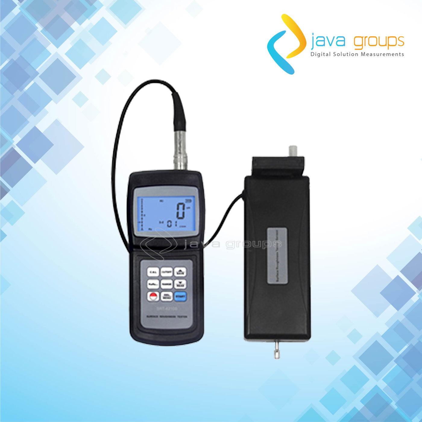 Alat Penguji Kekasaran Permukaan SRT-6200S