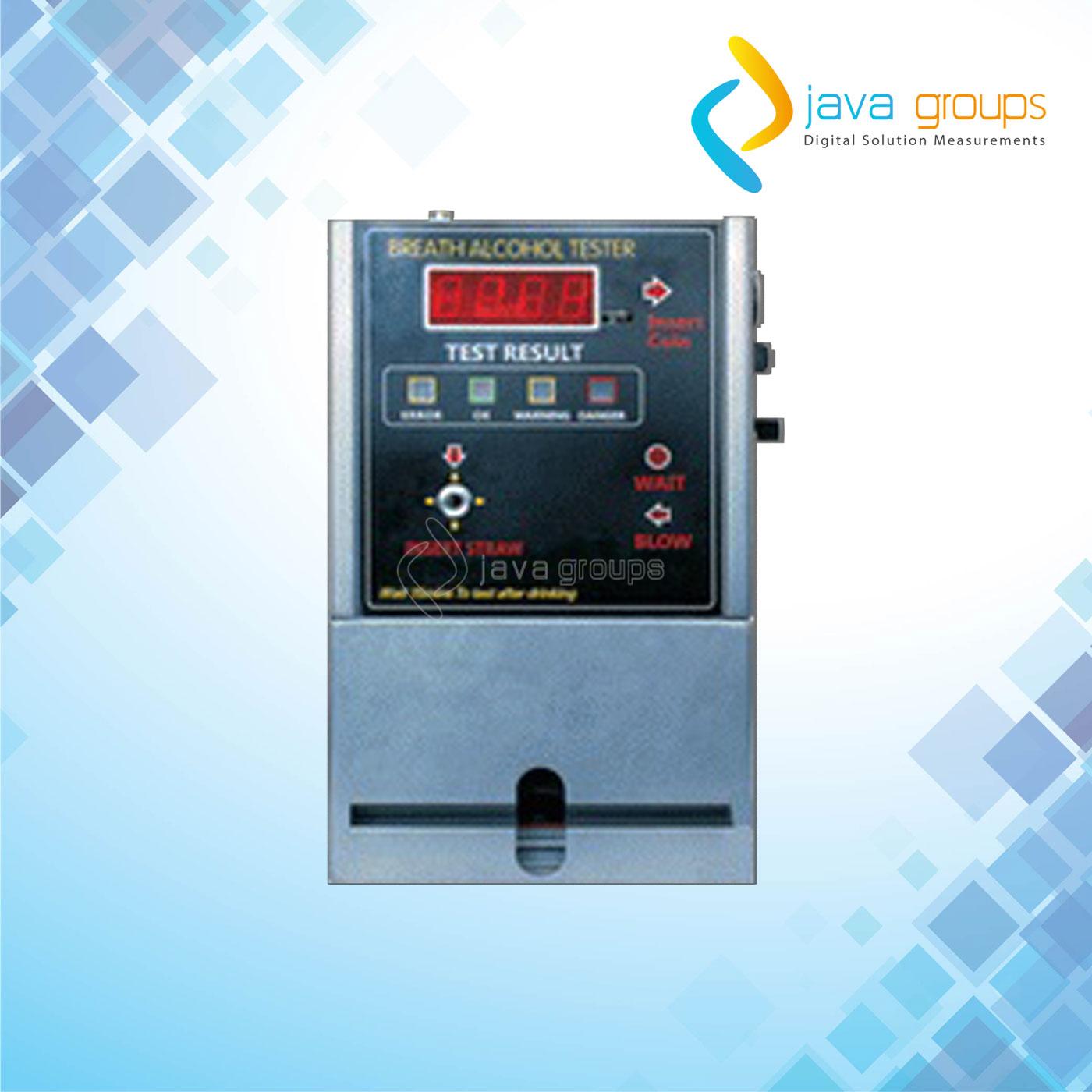 Alat Pengukur Kadar Alkohol Tester Digital Portabel Seri AMT319