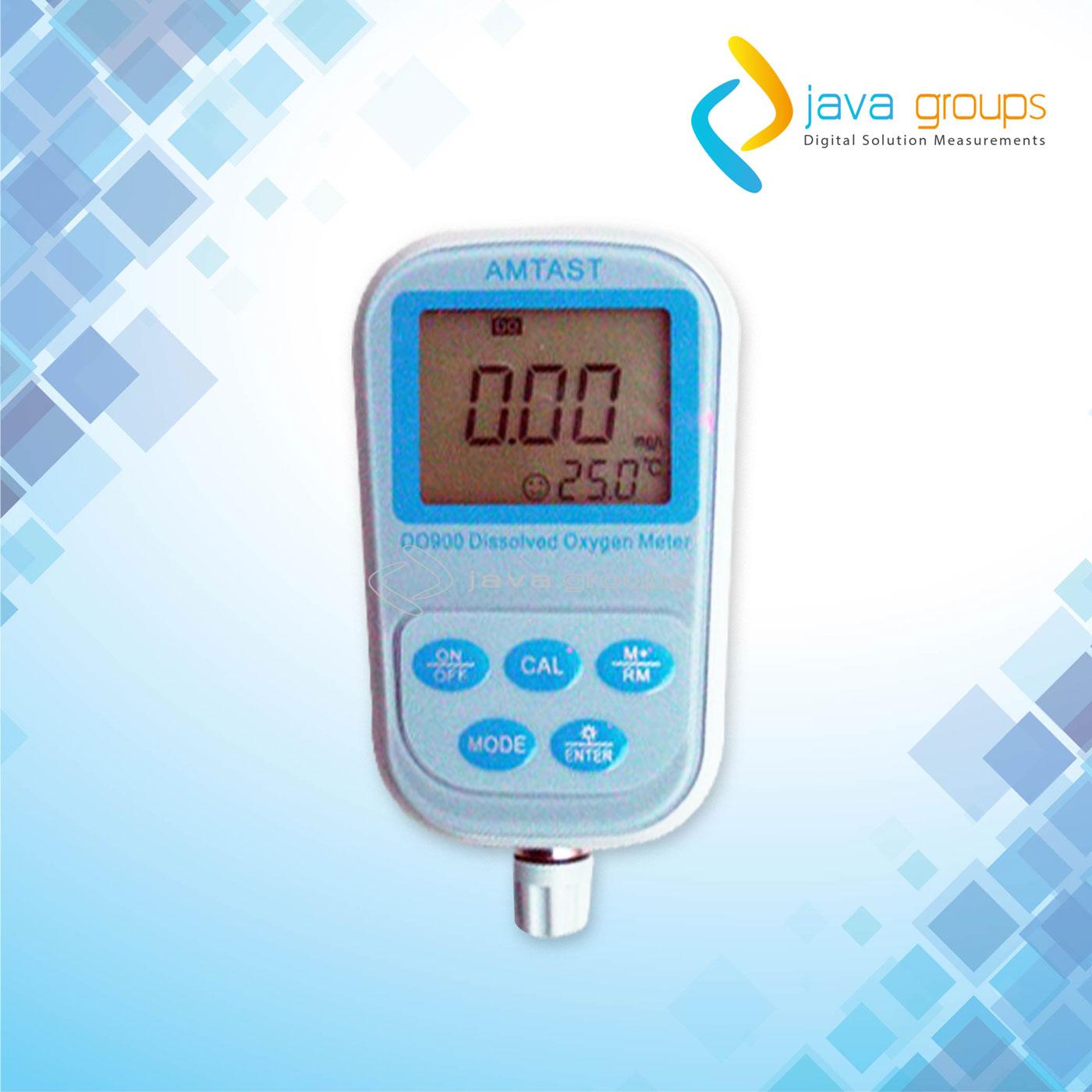 Alat Pengukur Kadar Oksigen Terlarut DO900