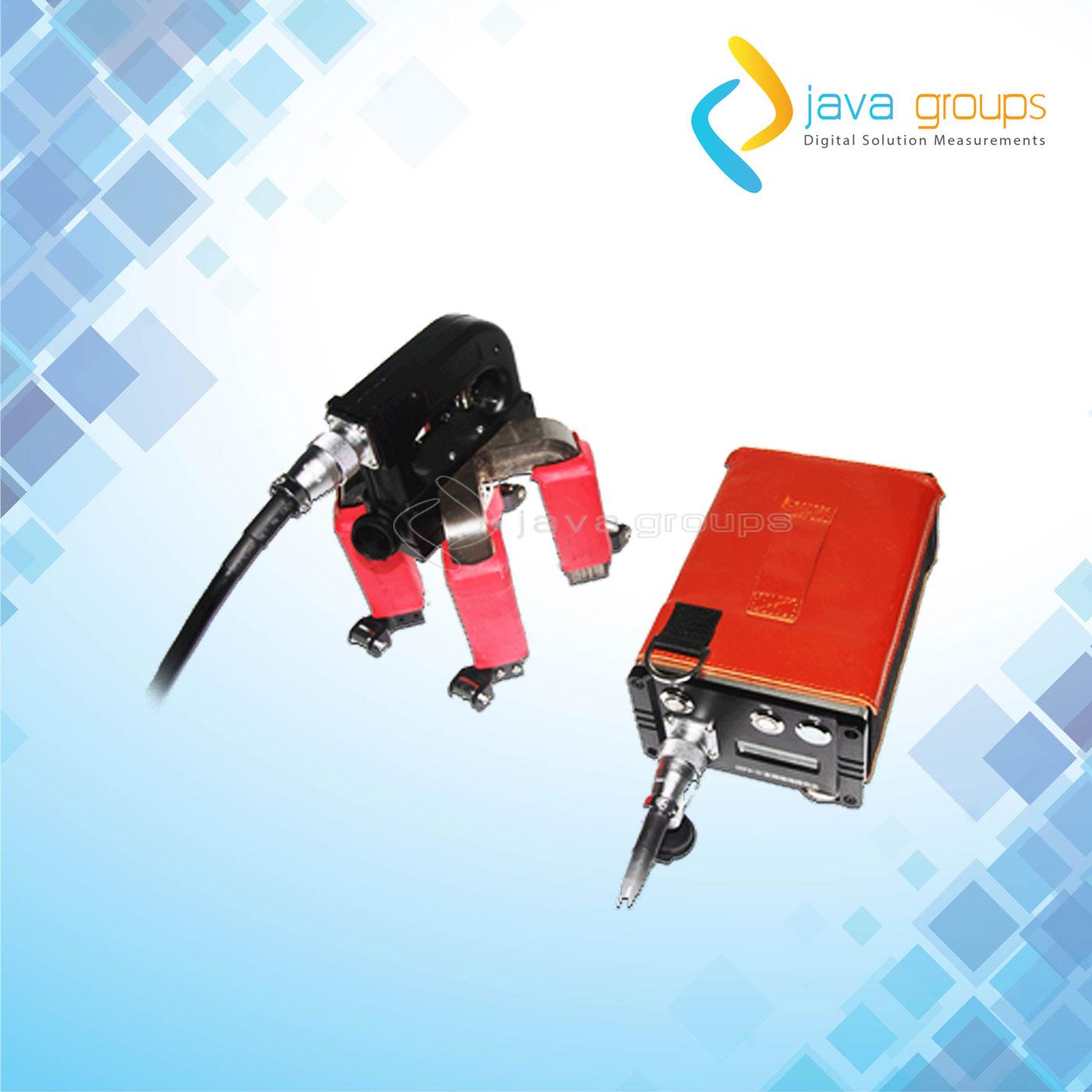 Alat Pengukur Kecacatan Flaw Detector Mitech MT-2X