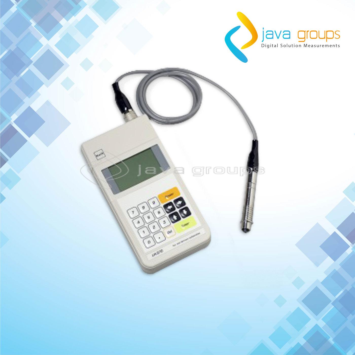 Alat Pengukur Ketebalan Lapisan Elektromagnetik LE-373