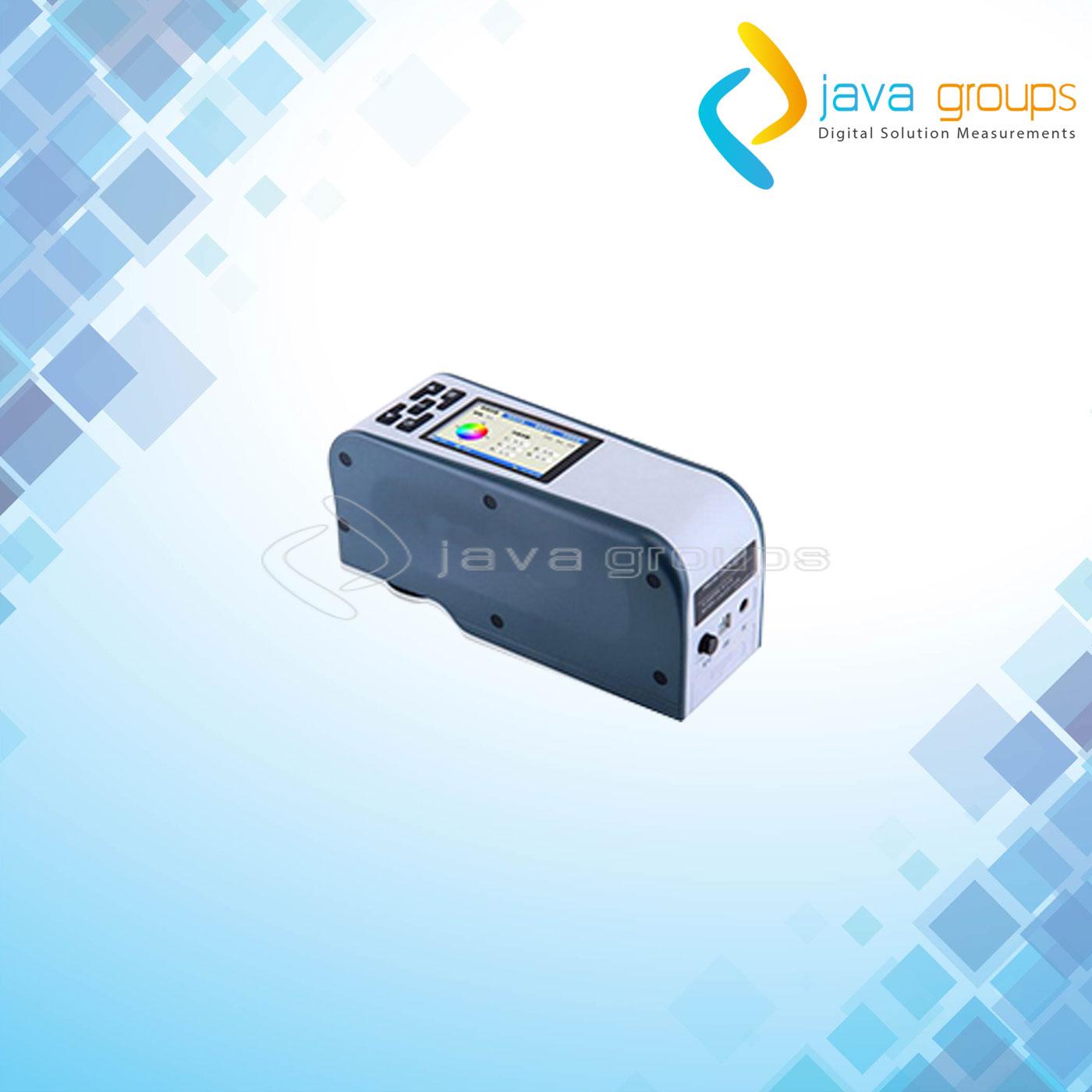 Alat Pengukur Warna Colorimeter Portable AMT564