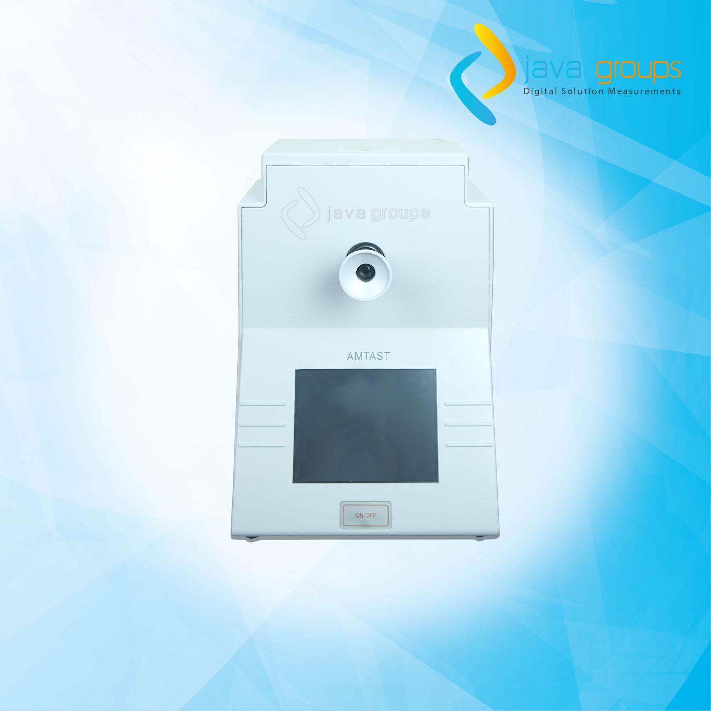 Alat Polarimeter Semi Otomatis WXG-6