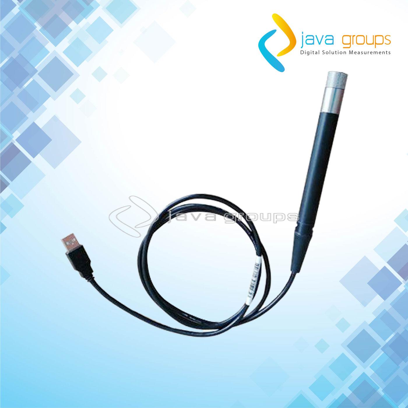 Alat Sensor Pengukur Kadar Oksigen Terlarut DO-102