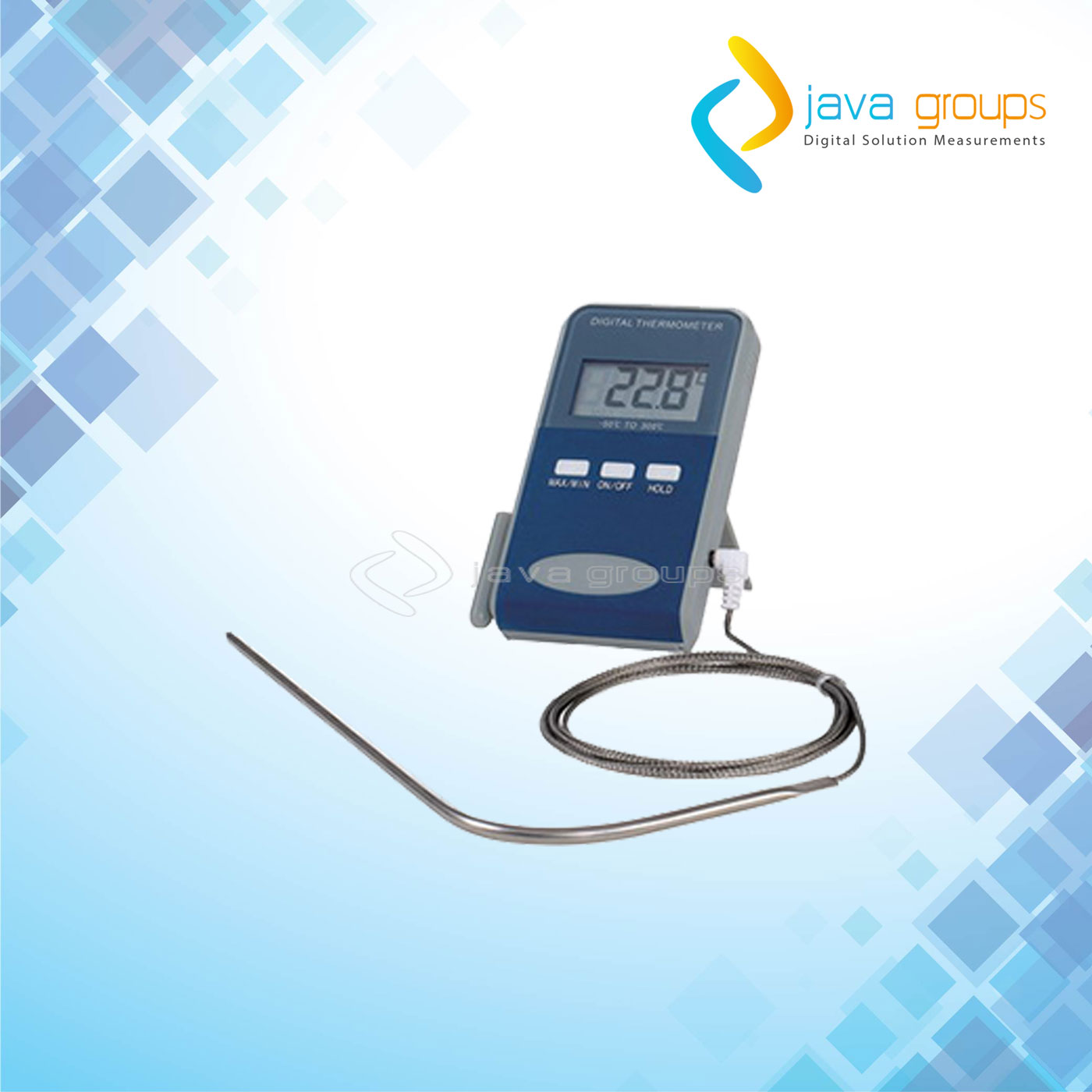 Alat Termometer Digital TBT-13H