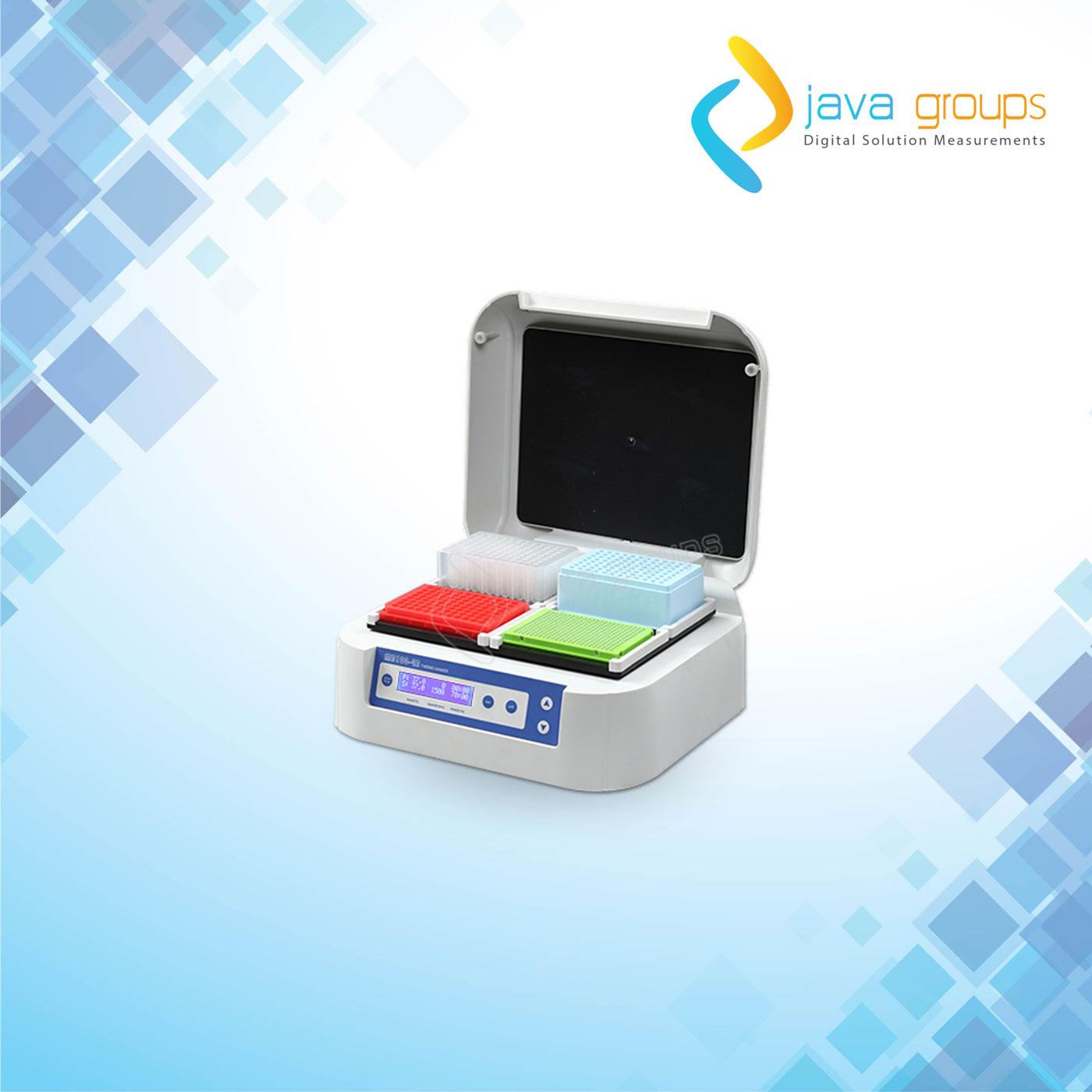 Alat Thermo Shaker Inkubator Seri MB100-4A / MK100-4A