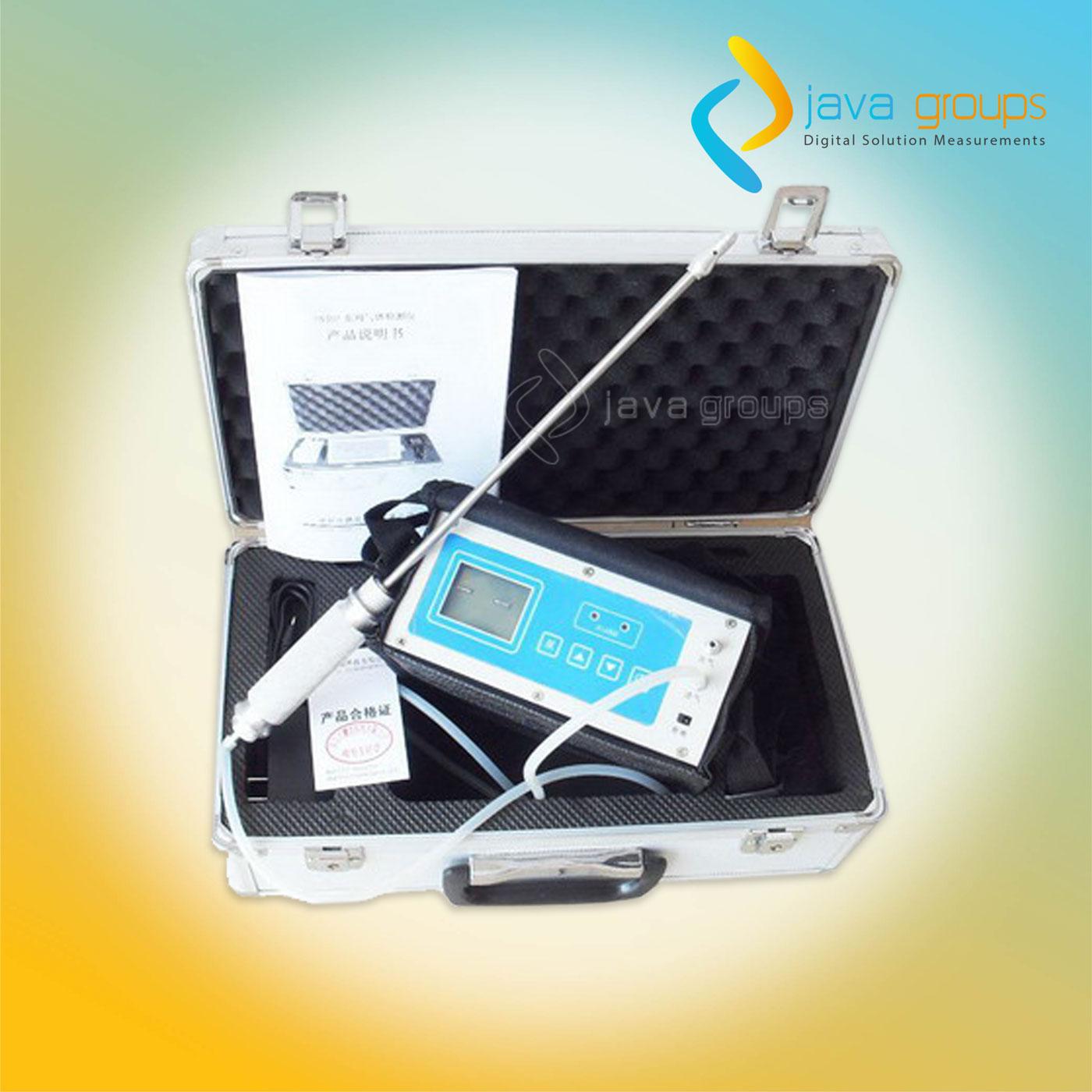 Alat Ukur Deteksi Gas Hidrogen KLorida GS350-031