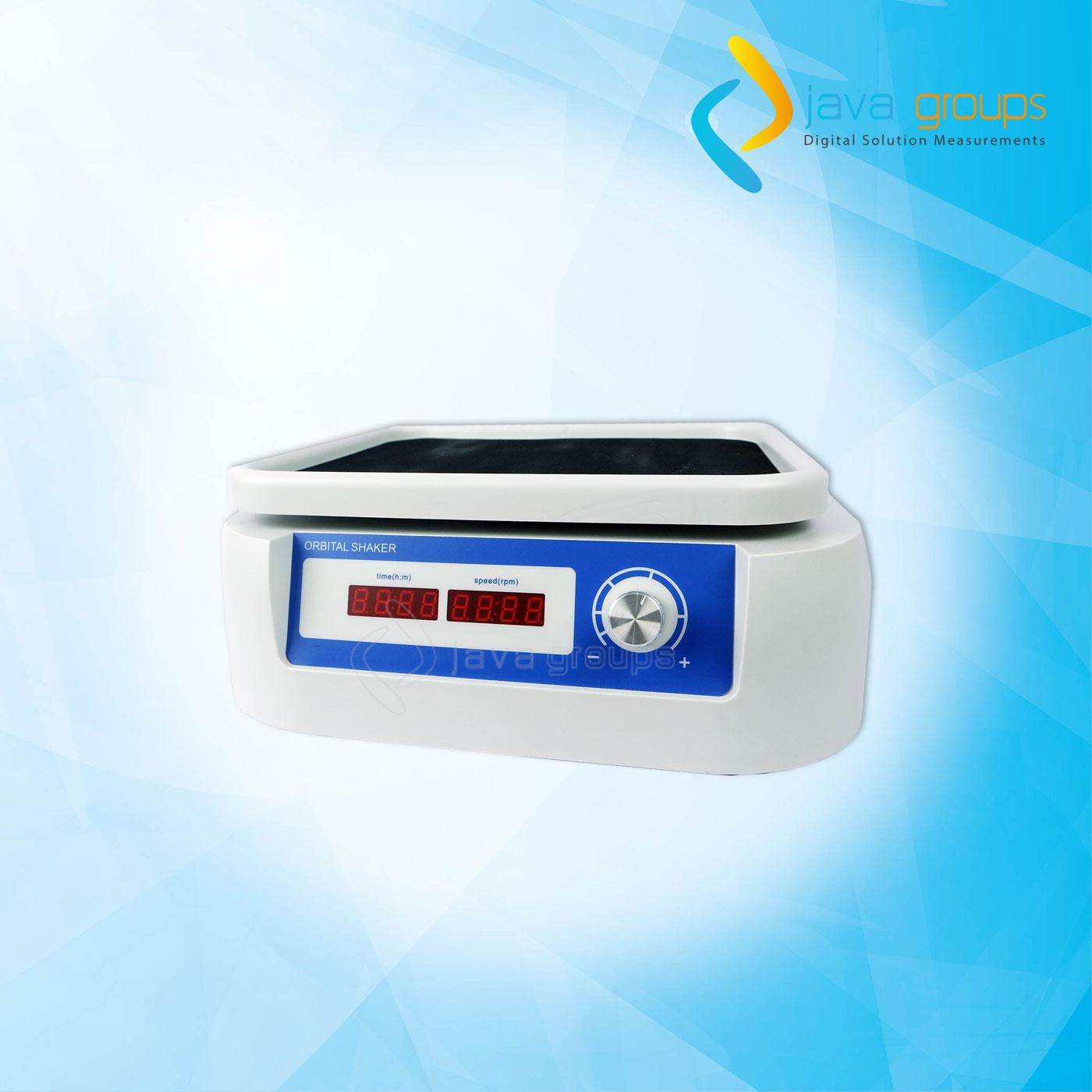 Alat Ukur Digital Orbital Shaker OS-100