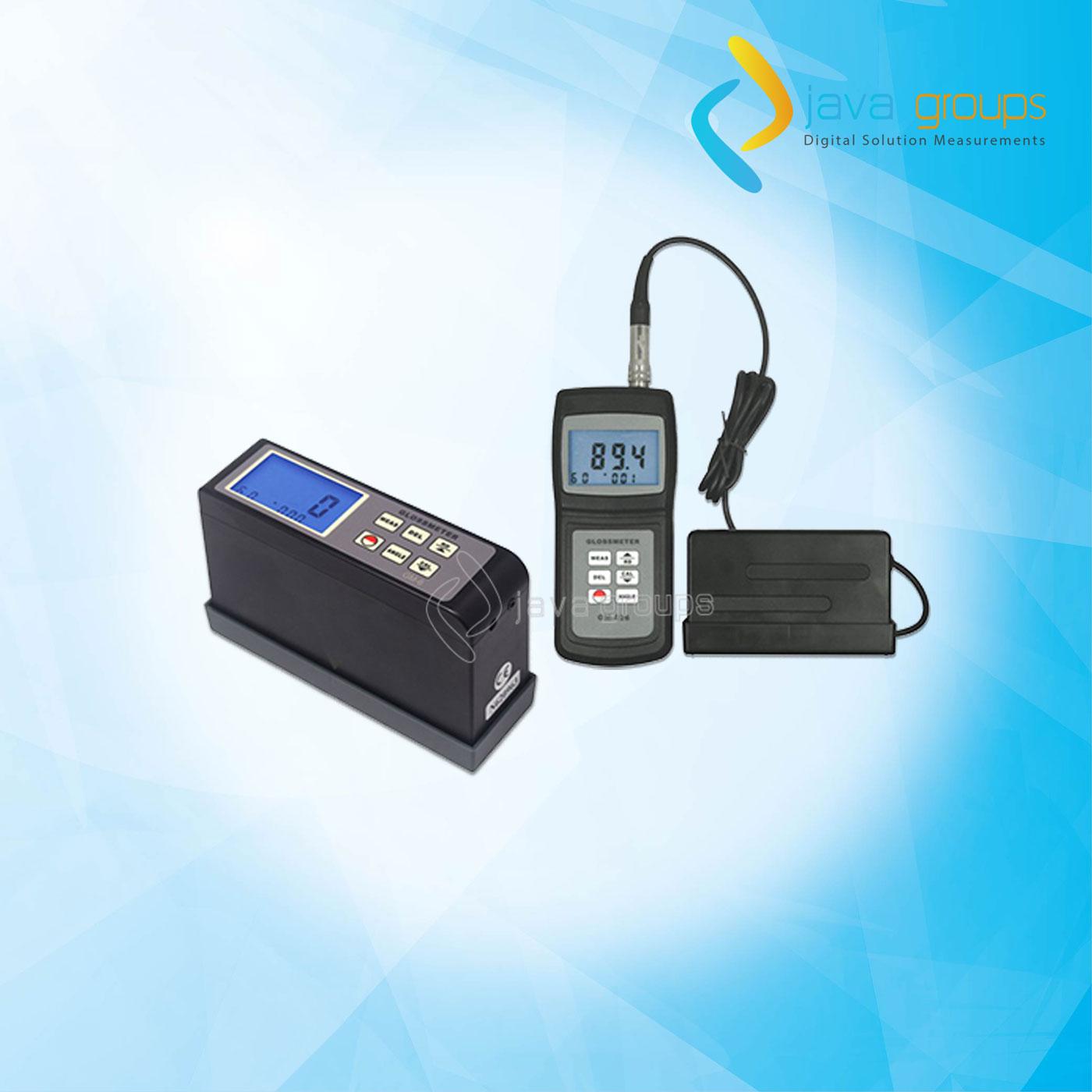 Alat Ukur Kekilapan 1 Angles 60 Gloss meter GM-6 (Sensor Bangun) GM-06 (Sensor Terpisah)