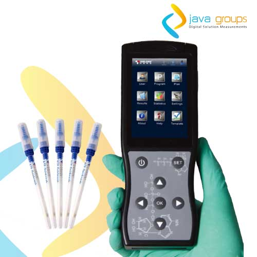 Portable ATP Hygiene Monitoring System ATP-1