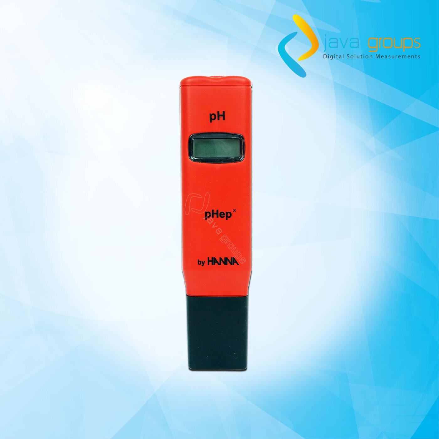 Alat Ukur pH Keasaman Dan Alkalinitas Tester HI98107