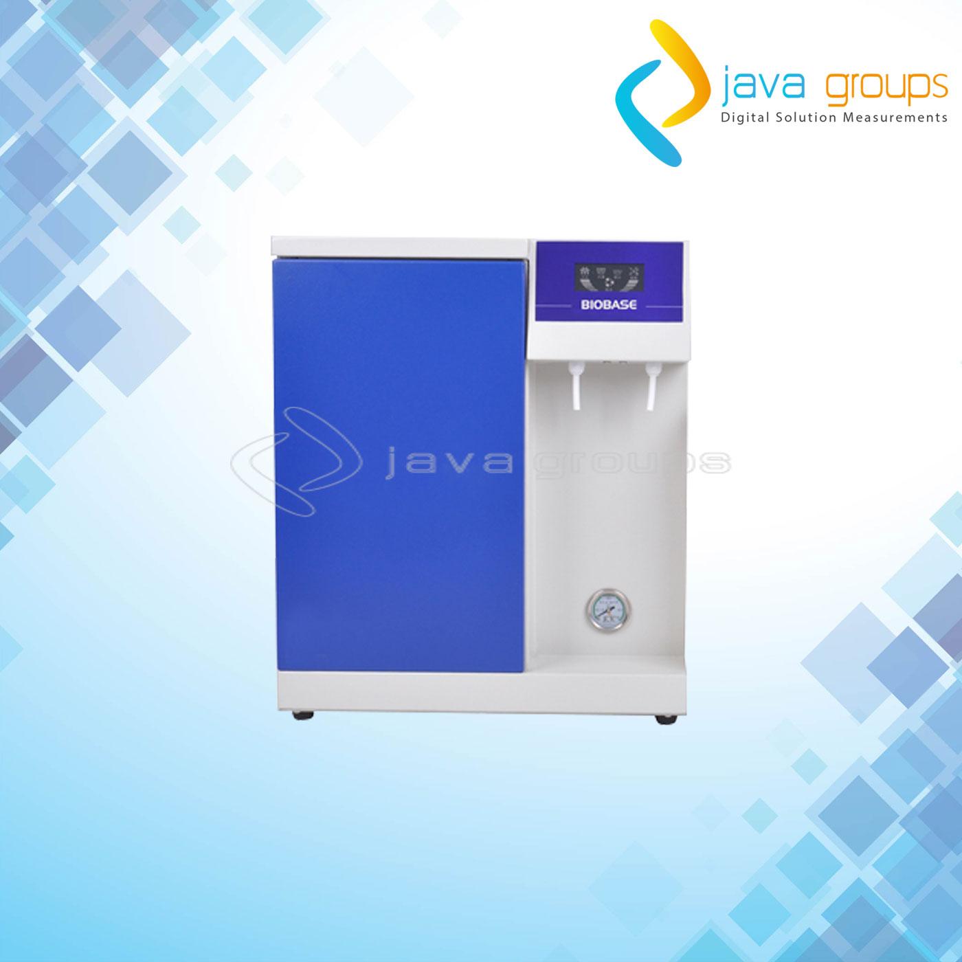 Alat Water Purifier (Air RO / DI Otomatis) Biobase OSJ-DI-10L