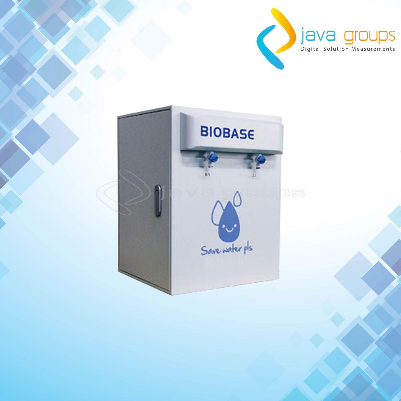 Alat Water Purifier (Air RO / DI Otomatis) Biobase SCSJ-I-10L & SCSJ-ll-30L