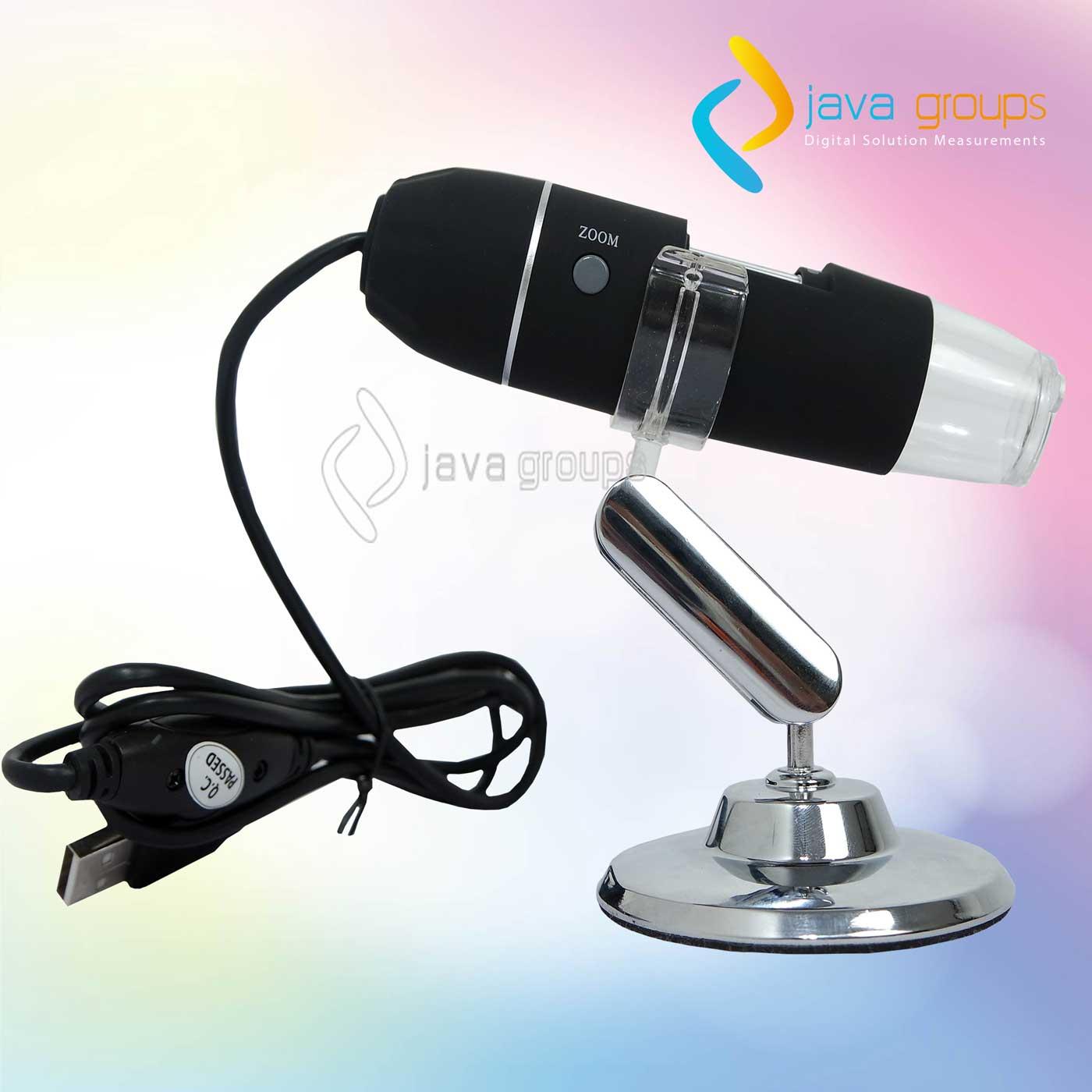 Alat Ukur Digital Mikroskop CY-200B