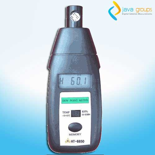 DEW POINT METER HT6850