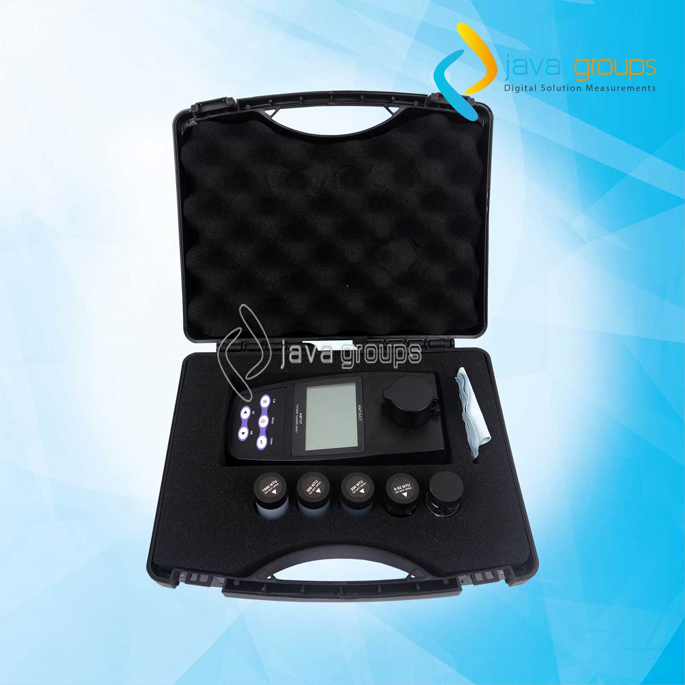 Alat Ukur Turbidity Meter Digital AMTAST AMT27